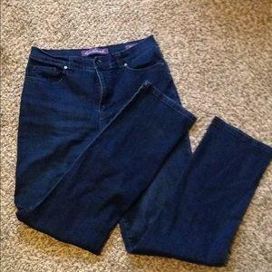 Women's size 6 Jeans